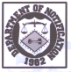 Seal of the Department of Notification